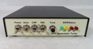 LDG Electronics QRP Automatic Antenna Tuner in Excellent Condition