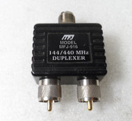 MFJ-916 144 / 440 MHz  Duplexer in Excellent Condition