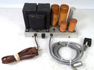RL Drake AC-3 Power Supply for Drake Transmitters and Transceivers Tested working S/N 2596