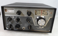 RL Drake R-4 HF Receiver in Very Good condition S/N 1253