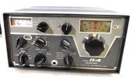 RL Drake R-4 HF Receiver in Very Good condition S/N 1808