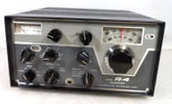 RL Drake R-4 HF Receiver in Very Good condition S/N 1865