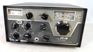RL Drake R-4 HF Receiver in Very Good condition S/N 1873