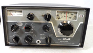 RL Drake R-4 HF Receiver in Very Good condition S/N 1706