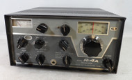 RL Drake R-4A HF Receiver in Very Good condition S/N 3031