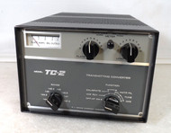 RL Drake TC-2,  Two Meter Transmit Converter in Excellent Condition