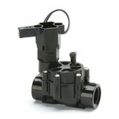 100DV - 1 in. DV Series Inline Plastic Residential Irrigation Valve - NPT Threads