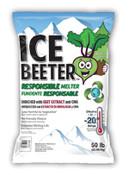 ICE BEETER® RESPONSIBLE CMA ICE MELT 50LB BAG