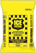 ICE PATROL® - ROCK SALT 50LB BAG