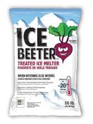 ICE BEETER® ICE MELT 50LB BAG