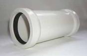 "4"" PVC Gasketed Repair Coupling (FS 109-040)"