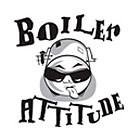 Boiler Attitude