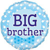 Big Brother 18 Inch Foil Balloon