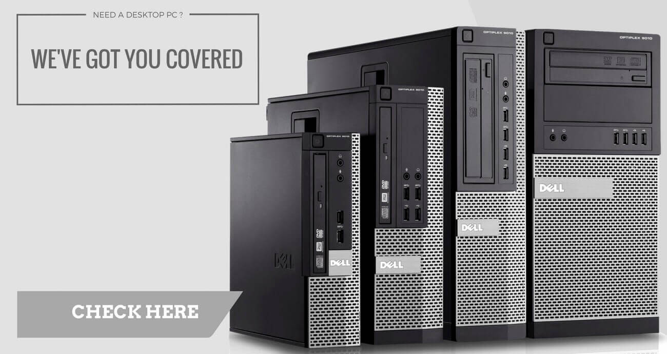 refurbished computers reconditioned desktop pc s