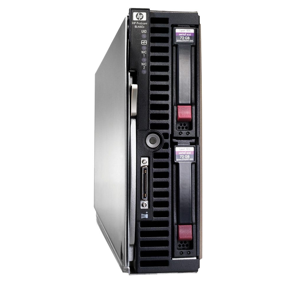 what is blade server pdf