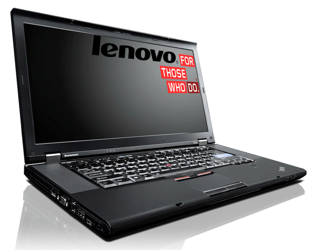 Lenovo ThinkPad T520 Laptop - Intel Core i7 (Configure to ...