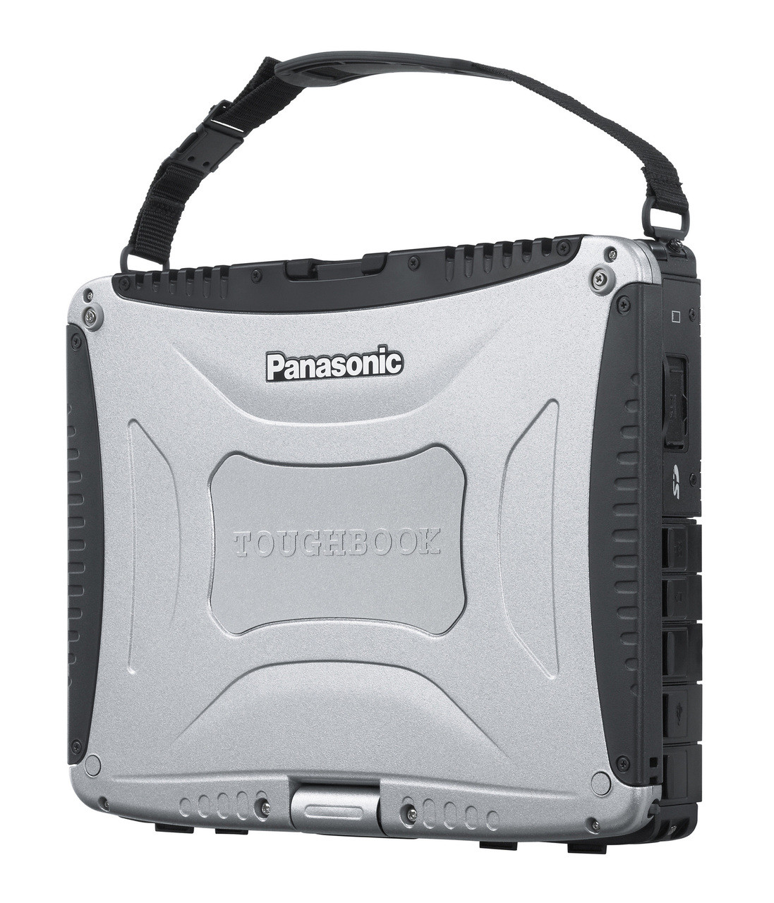 Panasonic ToughBook CF-19KHRAX2B Compact