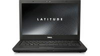 Dell Latitude E4310 - Front Display View