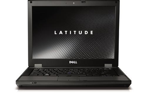 dell latitude e5410 - core i3-370m  cto