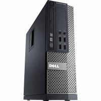 Dell Optiplex 790 - Front View