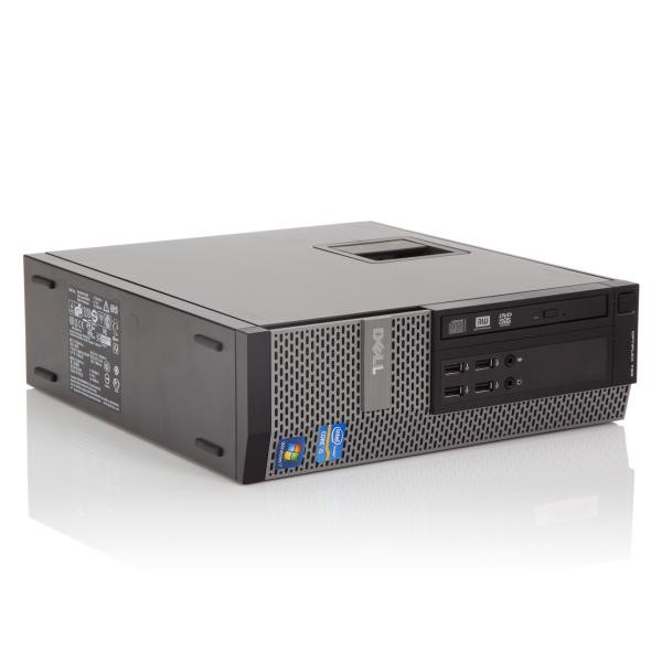 Dell Optiplex 790 - Front View 4