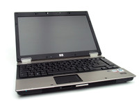 Hp Elitebook 6930P Intel Core 2 Duo (Configure to Order) - front view