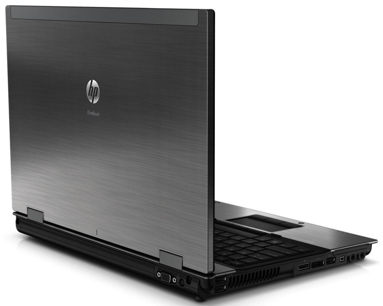Refurbished Hp Elitebook 8540w Core I7 Configure To Order