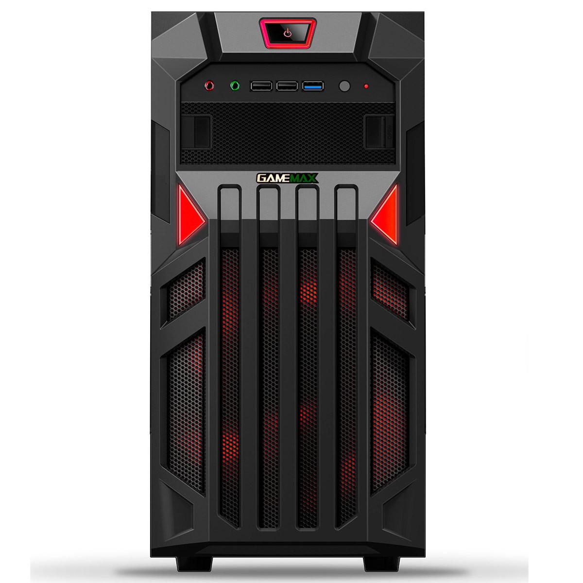 KelsusIT Game Max Centurion Gaming PC