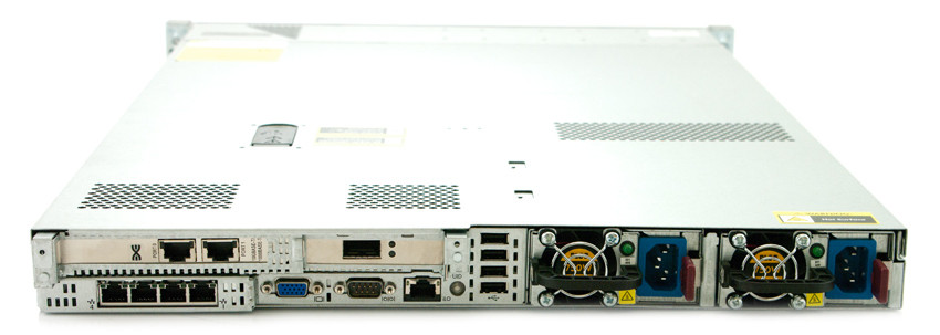 HP ProLiant DL360p G8 V1 654081-B21