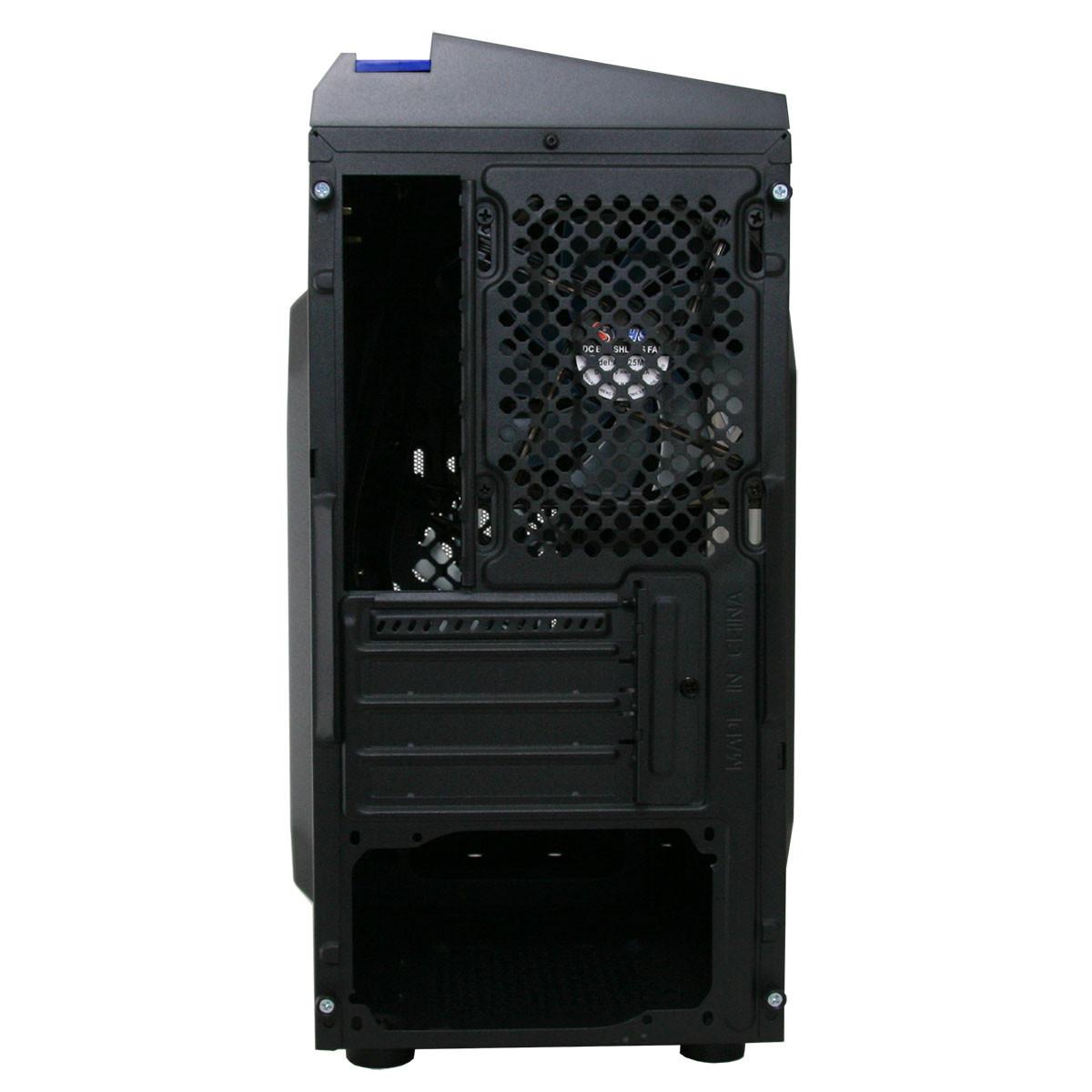 F3 Blue Gaming PC