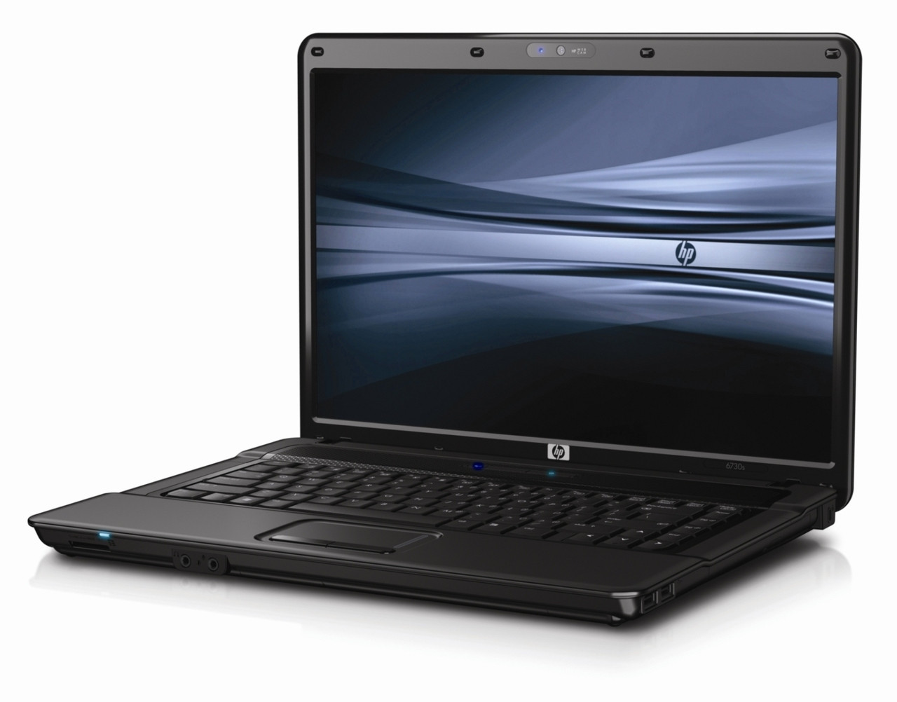 HP Compaq 615 - AMD Dual Core (Configure to Order) - FRONT SIDE