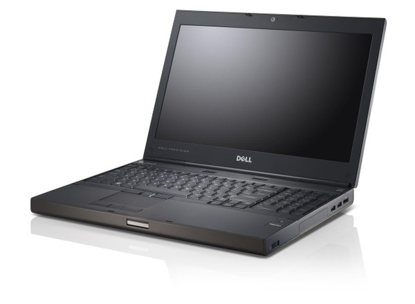 Dell Precision M4600 - Front Display View
