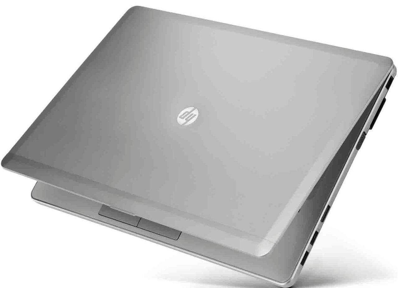 HP EliteBook 8570p - Closed view