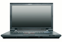 Lenovo Thinkpad SL510 - Front Display View