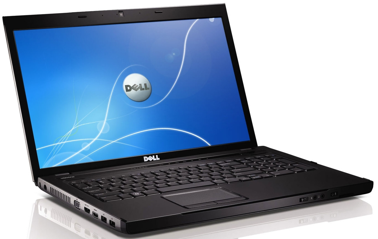 Dell Vostro 3700 - Front Display View