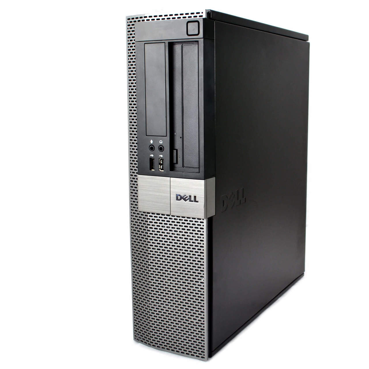 Dell Optiplex 980 Desktop - Front View