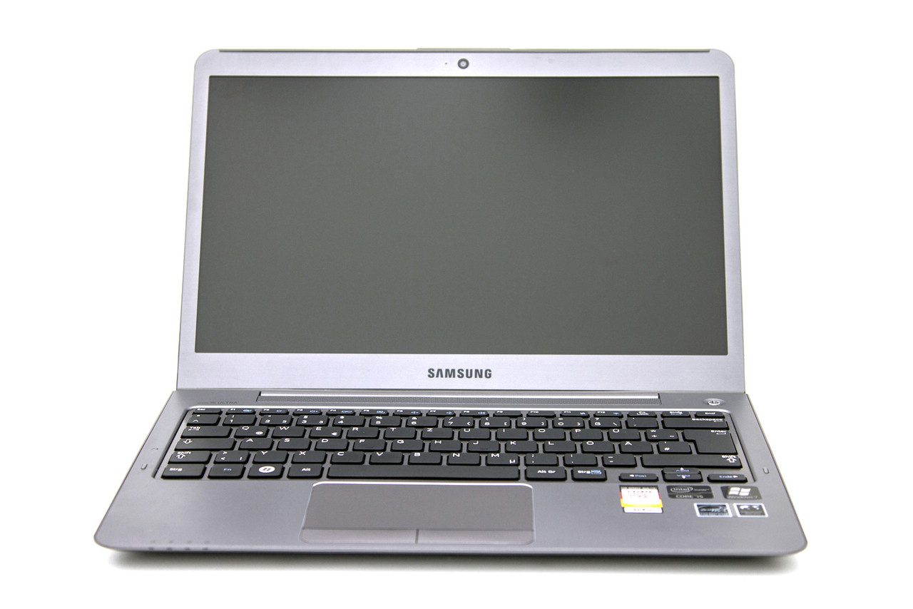 Samsung 530U - Front Display View