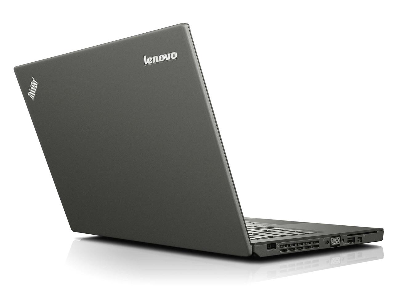 Lenovo Thinkpad X240 - Core i5-4300U - 240GB M.2 SSD