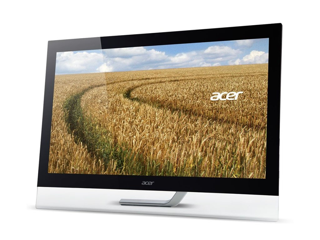 """Acer T232HL 23"""" FHD Multi-touch Monitor"""