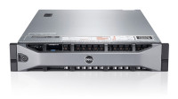 Dell PowerEdge R720 Server Dual CPU (CTO)