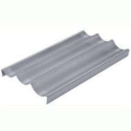 Commercial II Non-Stick Perforated Baguette Pan