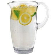 Strahl - Da Vinci 1.67 qt. Pitcher - Clear
