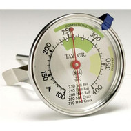 Taylor 5992N 5* Commercial Candy/Deep Fry Thermometer