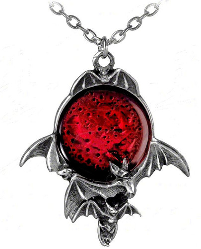 The Killing Moon Necklace