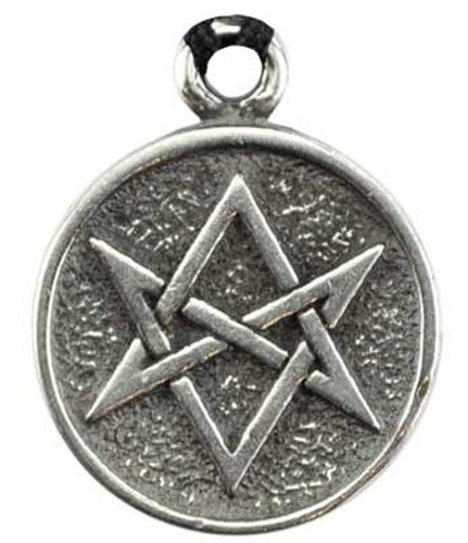 Hexagram Pendant