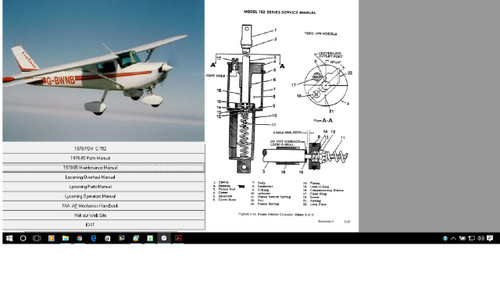 c152mm__54698.1499806015?c=2 cessna aircraft service manual 172 182 310 421 cessna 182 wiring diagram at reclaimingppi.co