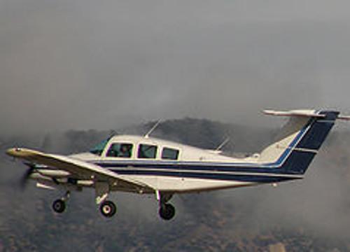 duchess__53092.1498590061?c=2 cessna 320 skyknight service manual set engine maintenance library Beechcraft Sierra at eliteediting.co