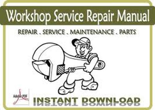 Chrysler outboard motor service repair manual download 4.4 - 8 hp download