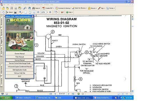 bol2__51286.1500497330?c=2 bolens products repairmanuals4u Bolens Riding Lawn Mower Wiring Diagram at honlapkeszites.co