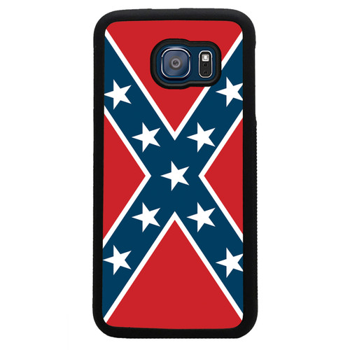 confederate flag - rebel flag samsung galaxy case - stars and bars